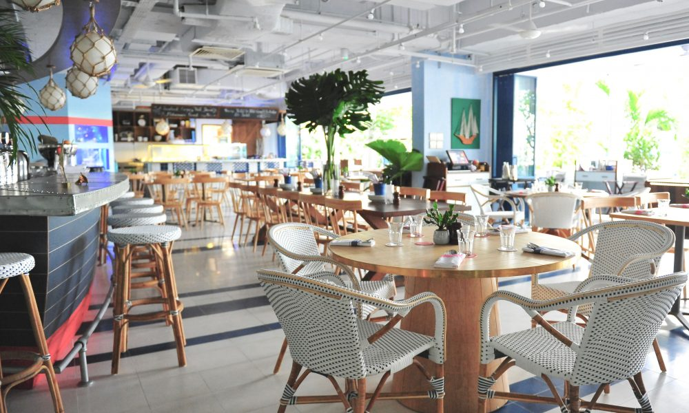 Bayswater Kitchen Singapore Review
