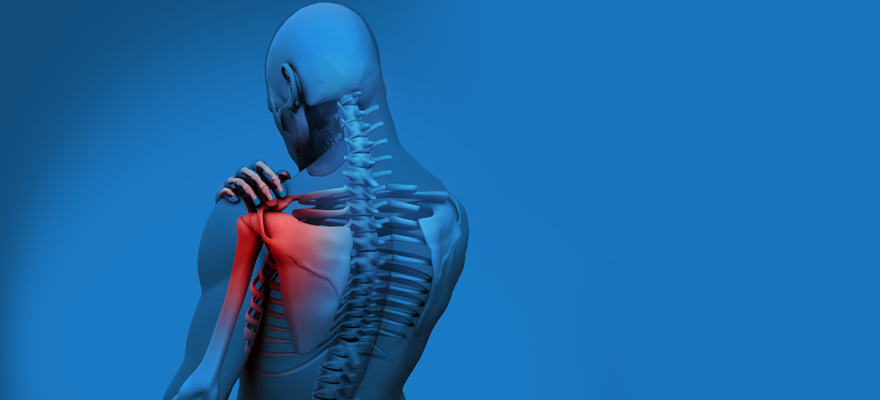 how to overcome shoulder pain inside recent