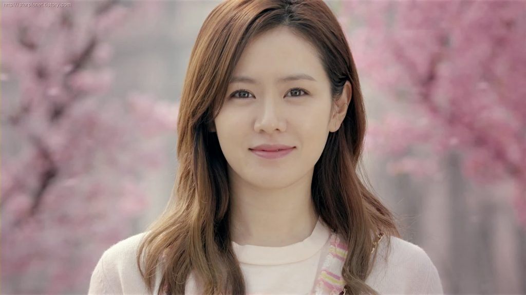 Leading Actress Son Ye Jin Set To Star In K Drama Inside Recent