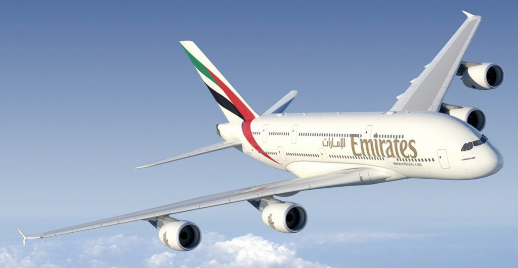 Emirates Holds Singapore Open Day To Recruit Crew Inside