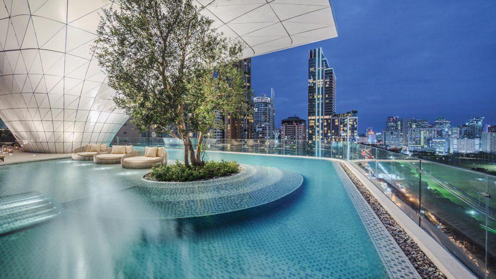 New Waldorf Astoria Bangkok Brings Back Iconic Culinary