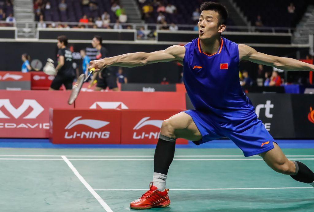 All top seeds through to Singapore Open q-finals - Inside